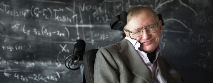 Stephen Hawking: Our Attitude Towards Wealth Threatens Humanity