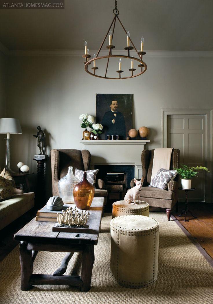 Atlanta Homes Lifestyles Mag Designer Jimmy Stanton