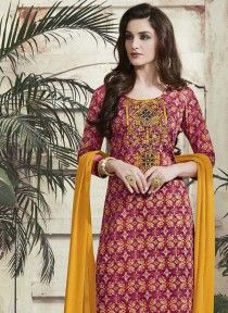 Designer Kurti for Women to Steal her Loved Ones Heart