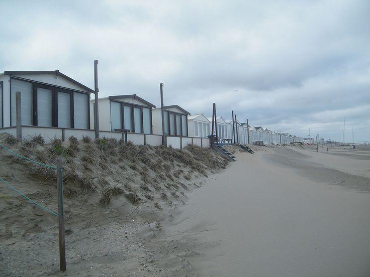 Zandvoort aan Zee, Netherlands