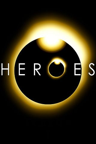 Heroes TV series by Tim Kring. Wish we would have gotten an ending.= My husband and I were very upset when we bought the last DVD set and had to google to find out why there wasn't a final season.