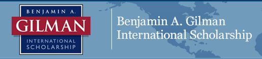 The Benjamin A. Gilman International Scholarship Program offers grants for  U.S. citizen undergraduate students of limited financial means to pursue  academic studies or credit-bearing, career-oriented internships abroad.  Such international exchange is intended to better prepare U.S. students to  assume significant roles in an increasingly global economy and  interdependent world.  To qualify for this scholarship you must be a Pell Grant recipient accepted  into or applying for a study…