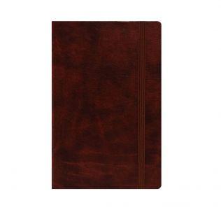 Promotional Novara Flexi pocket notebook, A6 Castelli notebook