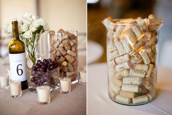 20 id es pour recycler les bouchons de li ge cartes vase et cartes d 39 accompagnateur. Black Bedroom Furniture Sets. Home Design Ideas