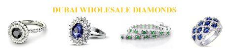 #Dubai #Wholesale #Diamonds - Impress Your Love With Wholesale Diamond Engagement Rings - Dubai Wholesale Diamonds