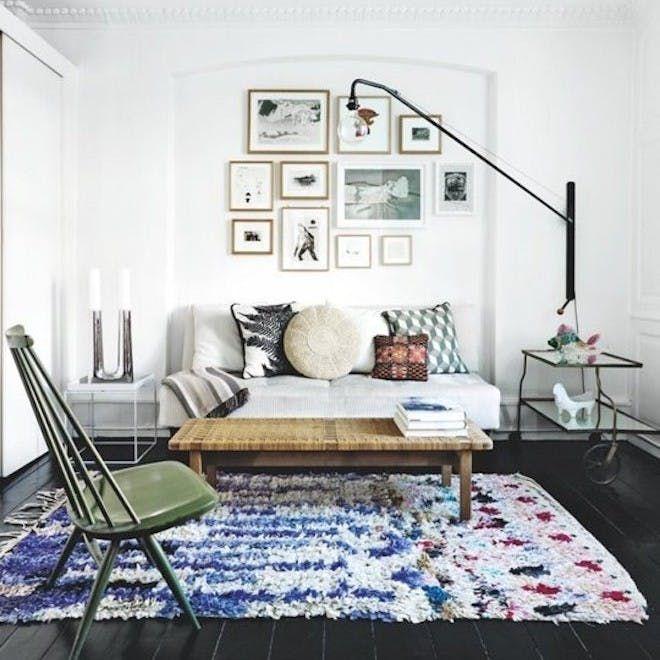Colorful Mismatched Room: Best 25+ Mismatched Furniture Ideas On Pinterest