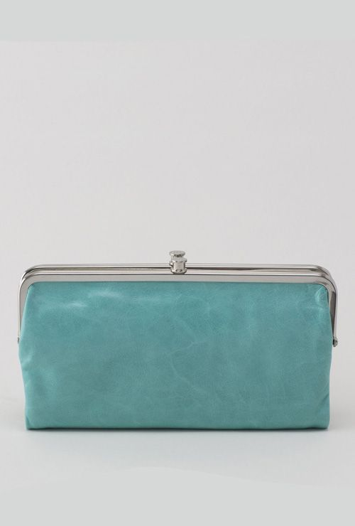 Statement Clutch - Kiwi by VIDA VIDA