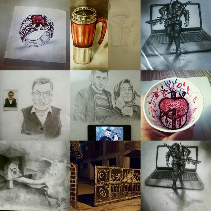 Resim 🎨 çizimleri ✏