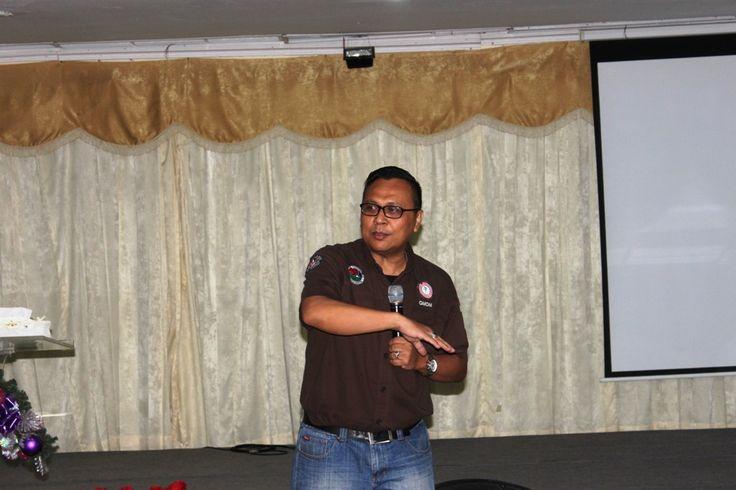 Bersatu Menuju Indonesia Bersinar