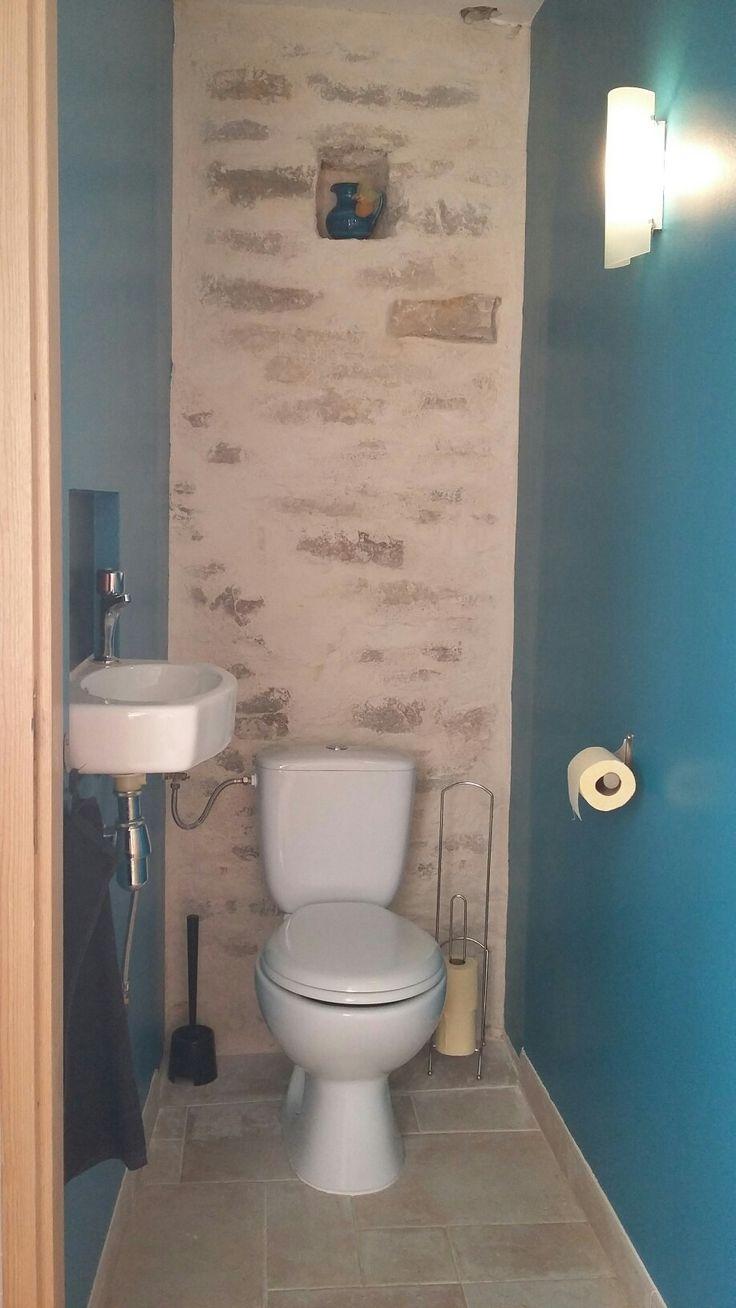 25 b sta peinture bleu canard id erna p pinterest mur for Peinture bleu canard tollens