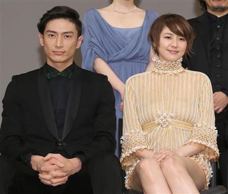 Yusuke Iseya ,Masami Nagasawa
