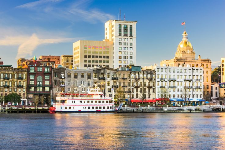 Savannah offers so many unique attractions to see! Savannah is a beautiful riverfront city where visitors find many historic attractions, great museums and a vibrant food scene