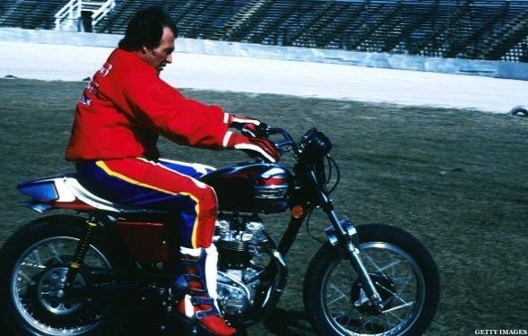 Evel Knievel Replica Harley Davidson Forums: 238 Best EVEL Images On Pinterest