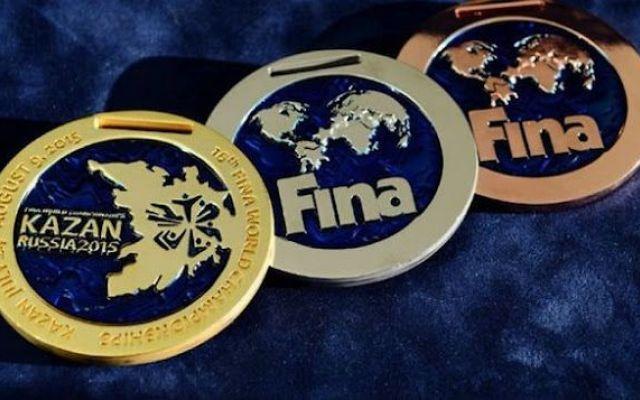 Mondiali di Nuoto di Kazan. Oggi entra in scena la squadra azzurra di nuoto. Partenza bagnata dall'oro per l'Italia ai Mondiali di Nuoto di Kazan con  2 ori e 4 bronzi. L'Italnuoto ha una discreta dote nel medagliere per restare agganciata all'Olimpo del nuoto mondiale. Sono