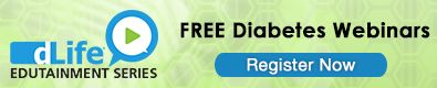 dLife — Simple Steps to Manage Diabetes and Be Healthy