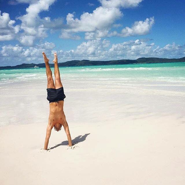 What would you like to do after taking our language program? Sydney student Thierry spent his time travelling Australia, visiting the beautiful Whitsunday islands.  Follow us on Facebook:   Study More Languages Kielimatkat  SML kielimatkat nuorille  SML Education  SML Idiomas   Follow us on Instagram: @studymorelanguages  #kielimatka #kielikurssi   #språkresa #kielimatkat #australia #sydney #englishcourse #study #english  #SMLmatka  #summercamp