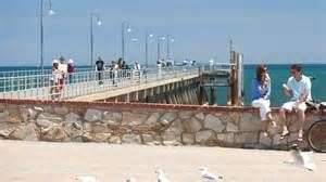 Adelaide Beaches - Bing Images