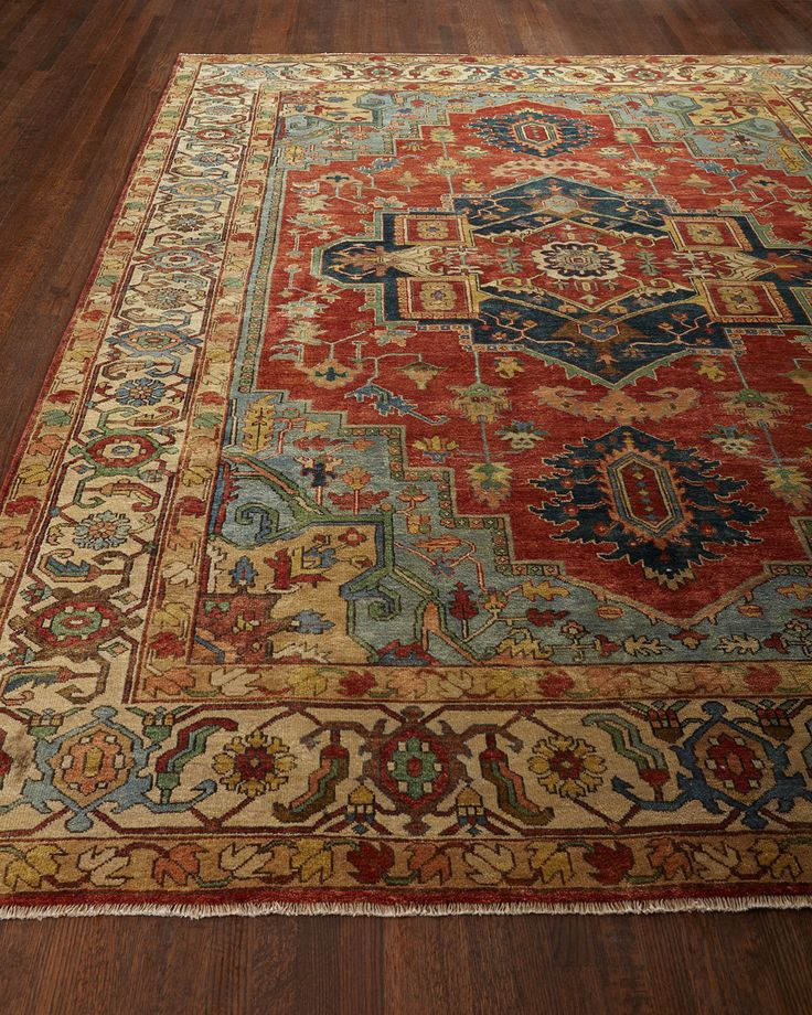 Exquisite Rugs Gracelyn Rug Dining Room
