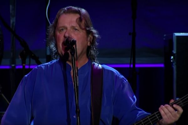 Asia frontman John Wetton will miss the early dates of a shared tour with Journey as he fights cancer.