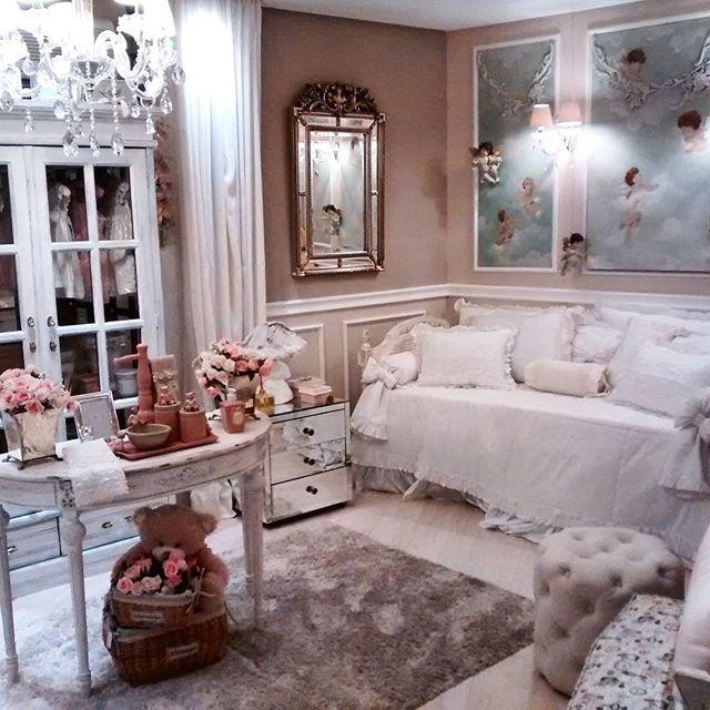 Rustico Liiiiiindo e Amoroso esse quarto de Bebê ❤  #ProjetoDeniseZuba