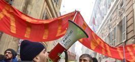 Liguria: #Amiu #Doria sotto #assedio. E Amt prepara lo sciopero (link: http://ift.tt/2la7Yp4 )