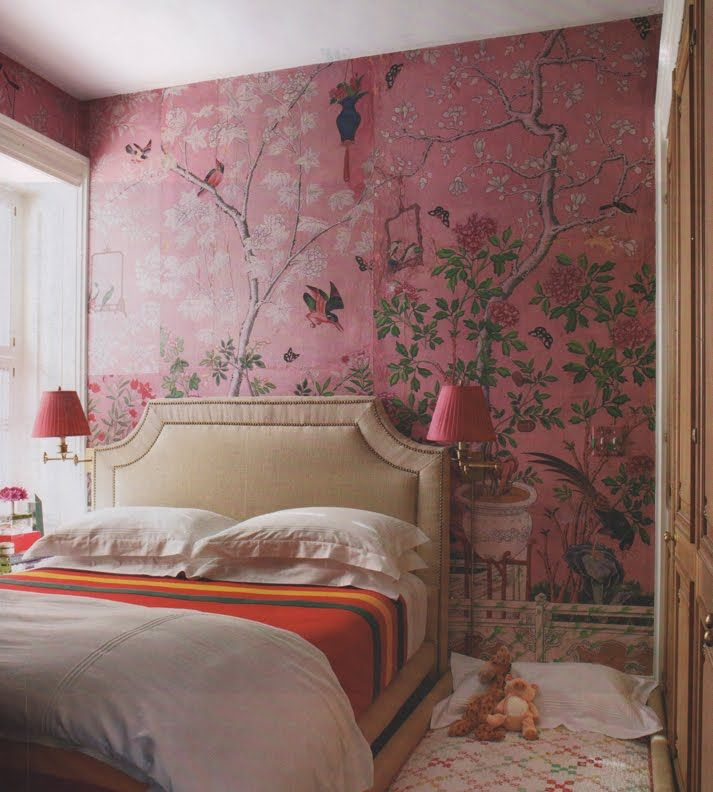 Bedroom Wallpaper Pictures Bedroom Ideas Small Rooms Falling Water Interior Bedroom Bedroom Design Ideas Small Rooms: Best 25+ Hand Painted Walls Ideas On Pinterest
