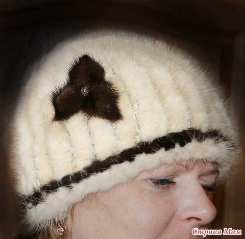 Еще шапки и немного о том, как я их вяжу - Вязание - Страна Мам