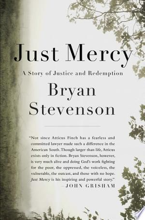 Just mercy full book pdf