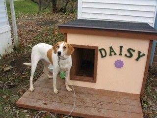 273 best dog house plans images on pinterest   dog house plans