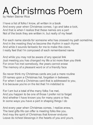 Tips for sending the best Christmas letter EVER!