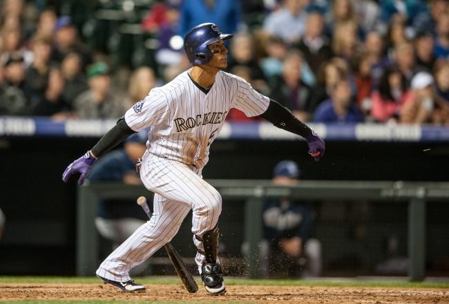 Carlos Gonzalez Mega-Trade Far More Likely for Mets Than Giancarlo Stanton