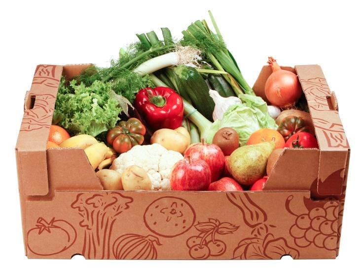 Cistella mixta: La cistella mixta està formada per una selecció de verdura i fruita orgànica, fresca i de temporada, amb el nostre compromís de qualitat.
