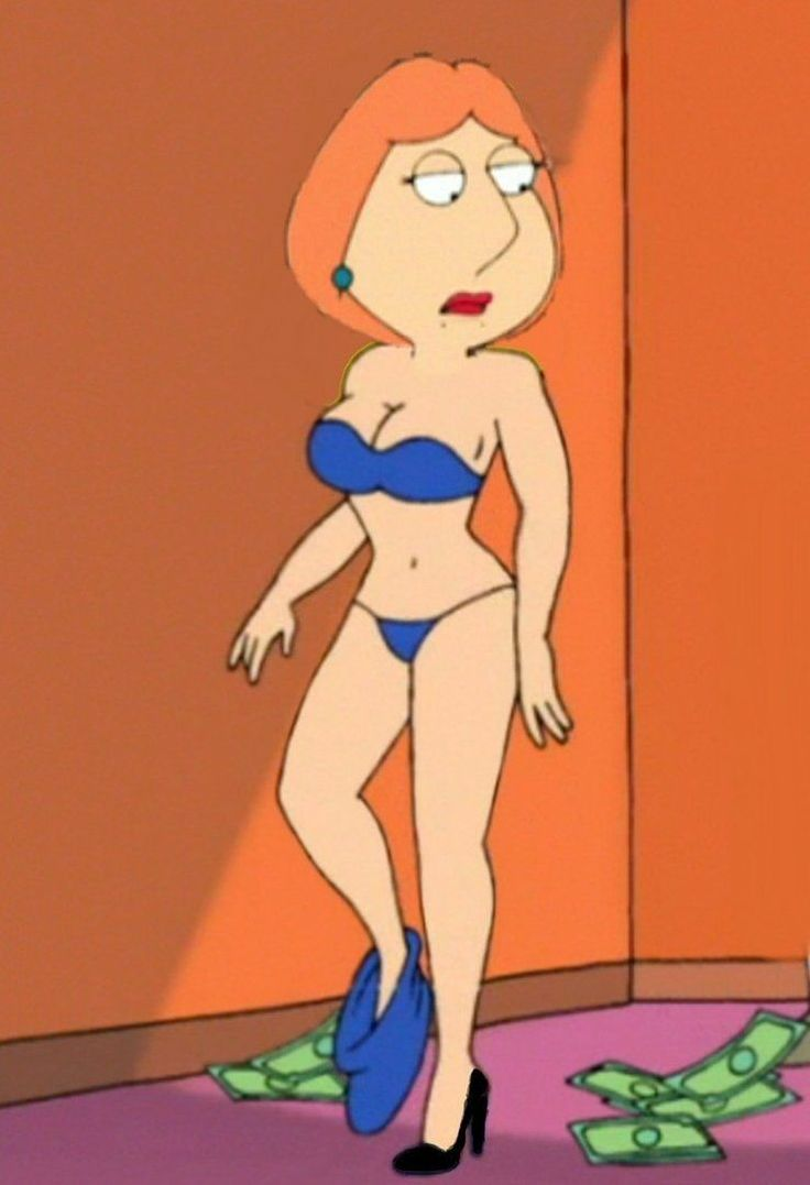 cileberty-naked-lois-griffin-gagged-breast-ass