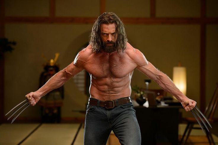 Se Filtra 2 Fotos En El Set De Hugh Jackman Como Old Man Logan | El Americano