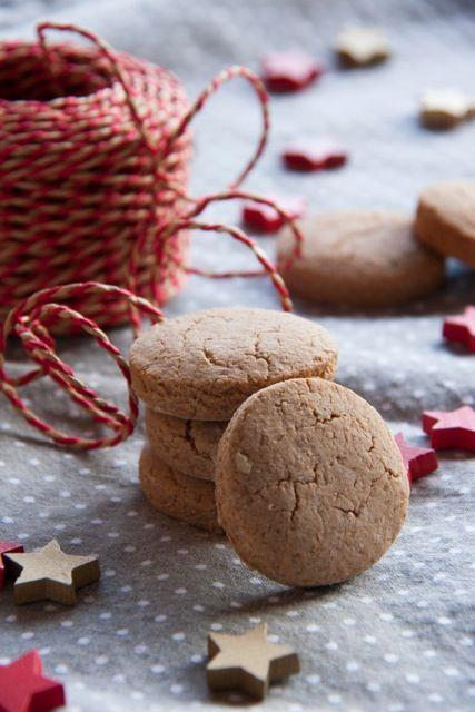 GM mézes puszedli – a kihagyhatatlan karácsonyi finomság - Gluténérzékenység, Cöliákia, Gabonaallergia..Kné.A.