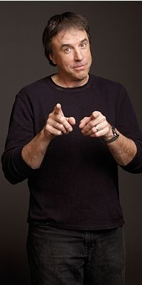 Looking for the official Kevin Nealon Twitter account? Kevin Nealon is now on CelebritiesTweets.com!