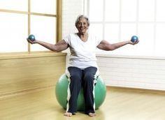 Fratura no quadril é uma das maiores causas de morte entre idosos