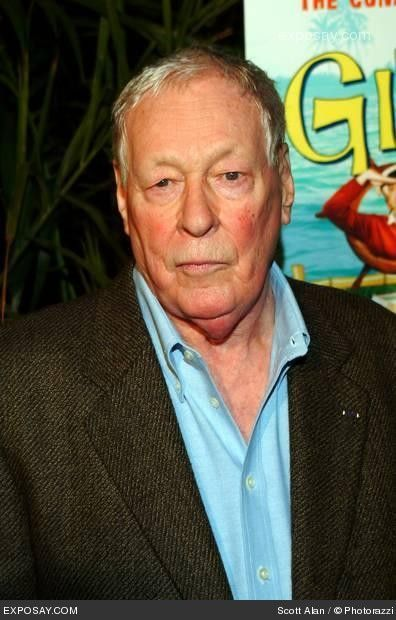 """Russell Johnson -- (11/10/1924-1/16/2014). American Television and Film Actor. He portrayed [The Professor] aka Roy Hinkley on TV Series """"Gilligan's Island"""". Movies --  """"The Harlem Globetrotters on Gilligan's Island"""", """"The Castaways on Gilligan's Island"""", """"Rescue from Gilligan's Island"""" as Professor Roy Hinkley, Jr. He died of Kidney Failure, age 89"""