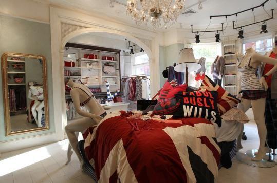 Jack Wills!: Jack Willsredwhitebluebedroom, Future Houses, Blue Decor, Jack D, Jackwil Storedesign, Jack O'Connel, Storedesign Shopinterior, Eating Houses, Bedrooms Ideas
