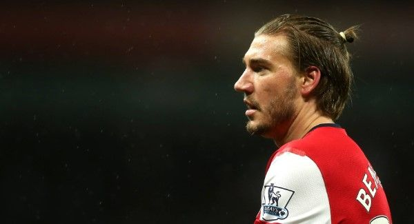 Arsenal: Nicklas Bendtner se plantea su salida - http://mercafichajes.es/05/03/2014/nicklas-bendtner-plantea-salida/