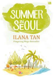 Summer in Seoul By Ilana Tan