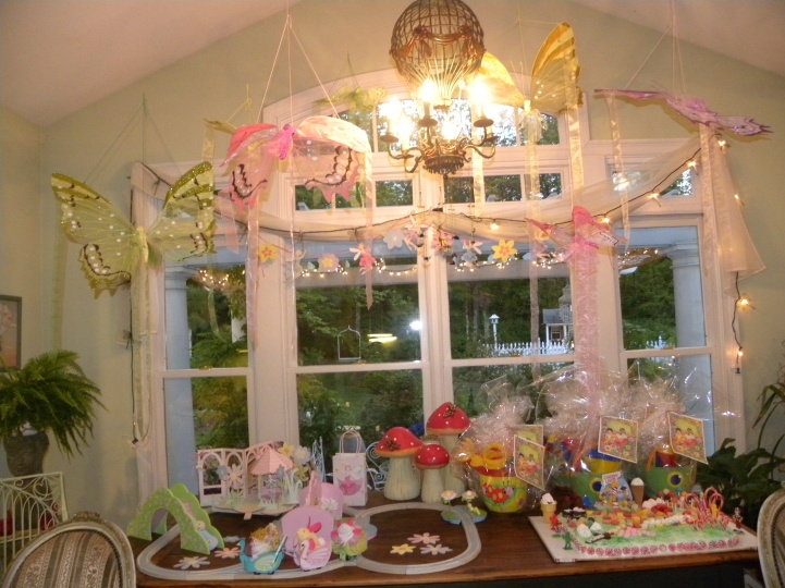 23 Best Fairy Tale Party Theme Images On Pinterest Birthdays Birthday Ideas And