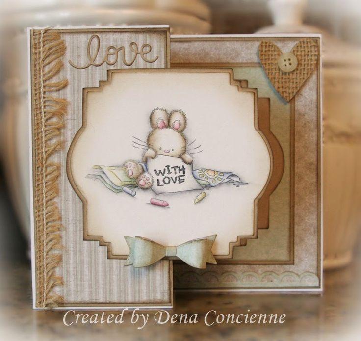 Dena's Stamping Corner