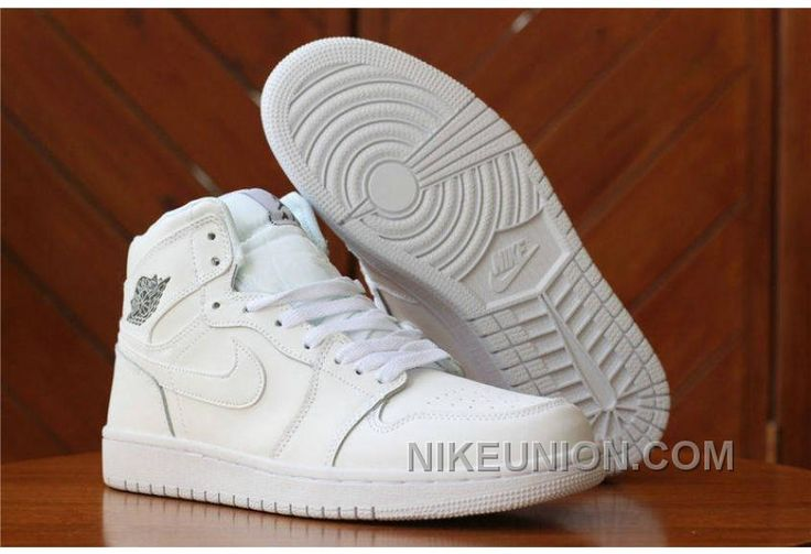 http://www.nikeunion.com/official-air-jordan-1-high-all-white-cheap-to-buy.html OFFICIAL AIR JORDAN 1 HIGH ALL WHITE CHEAP TO BUY Only $70.20 , Free Shipping!