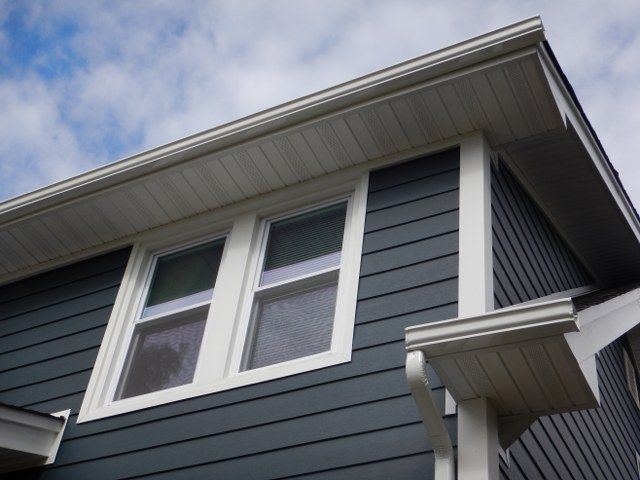 31 best Installation of Royal Celect Siding and Vinyl Siding New