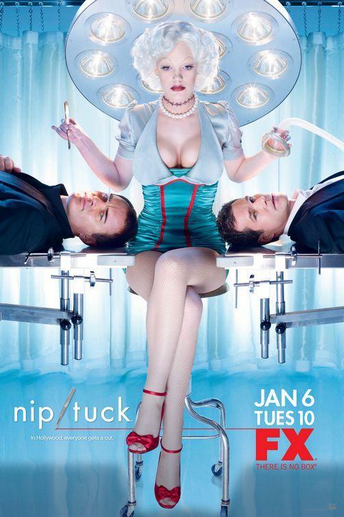 Nip/Tuck: Favorit Movies Televi, Niptuck Fx, Movies Posterbi, Tv Series, Niptuck Tv, Series Addiction, Niptuck Seasons, Nip Tucks Seasons, Movies Book Mus
