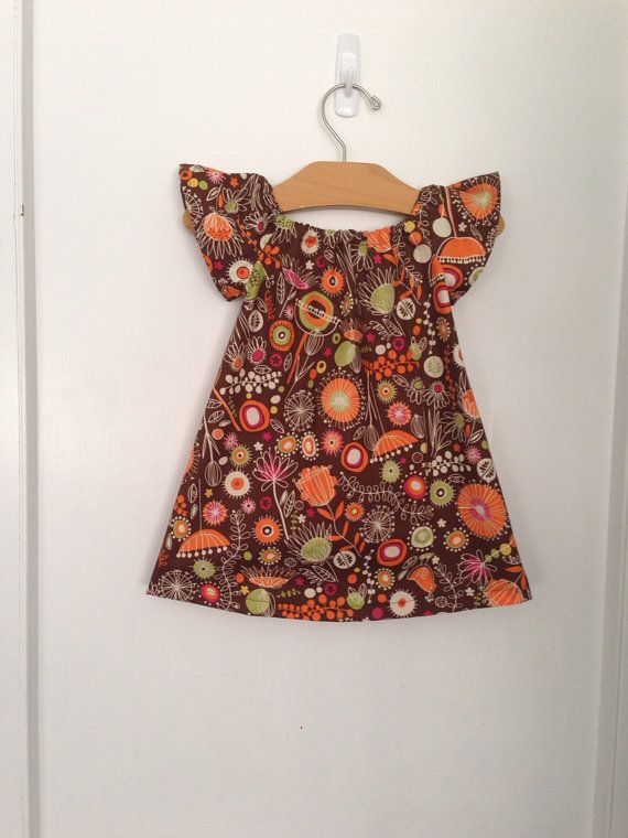 Baby Dress - 12M - Only 2 Available on Etsy, $51.06 CAD