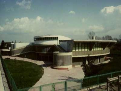 Taccuini Internazionali: L'utopia costruita di Guido Canella, architetto per il quale oggi si apre un Convegno a Milano, è una lezione di coerenza intellettuale e di impegno civile - di Enrico Mercatali