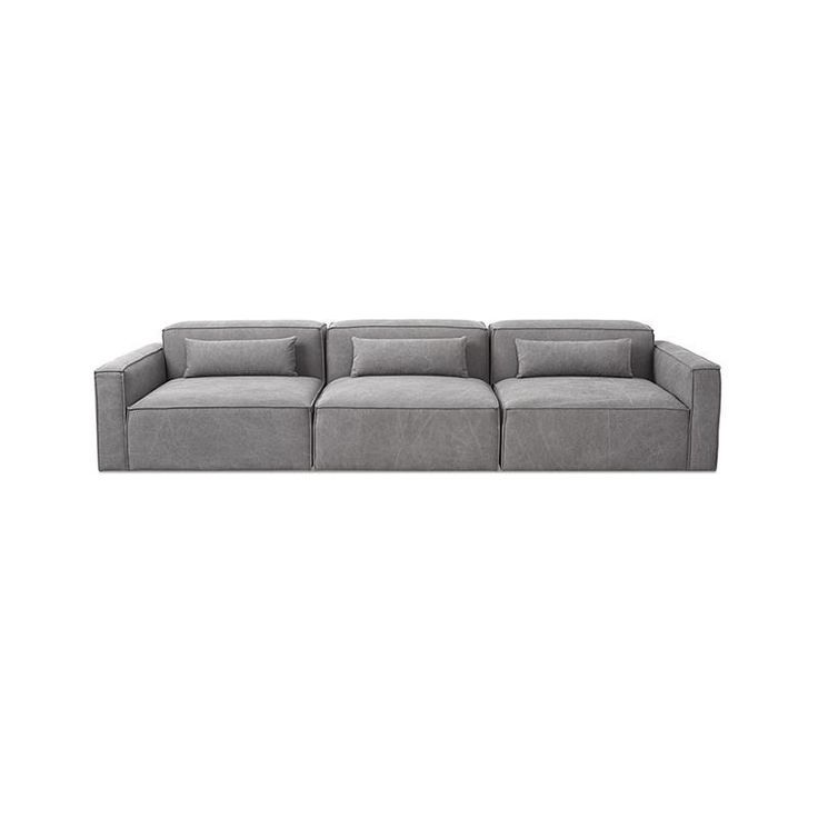 The Alec Modular Sofa Can Be Reconfigured Into A Variety Of Different  Arrangements. Designed To Be Comfortable, Yet Flexible, The Alec Is A Well  Constructed ...