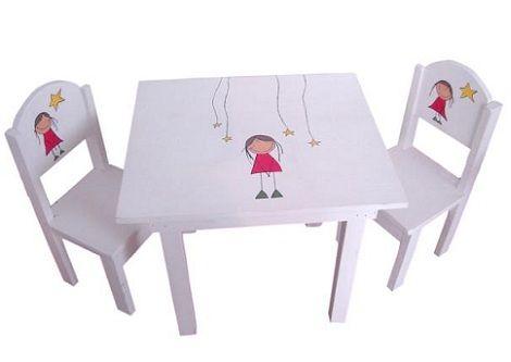 mesas-infantiles-originales-princesa